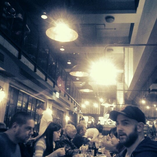 Photo taken at Jamie's Italian by Seumas T. on 7/10/2012