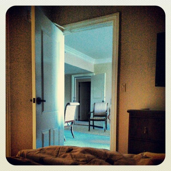 Photo taken at Barona Resort & Casino by Julian F. on 5/20/2012