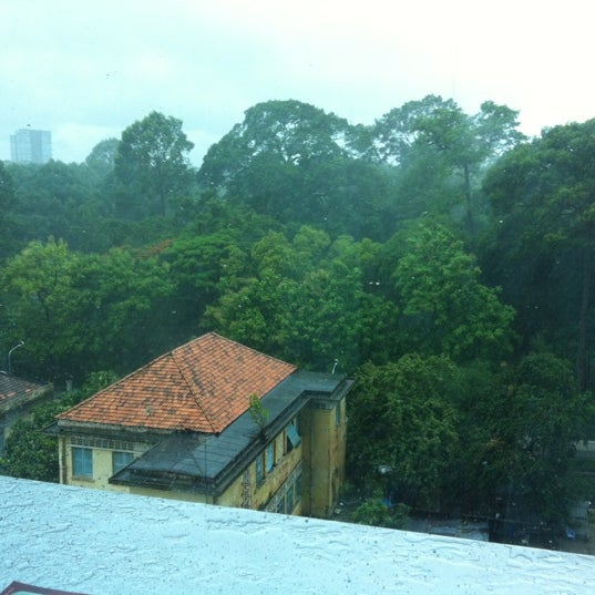 Photo taken at Mindshare Vietnam by Cherie N. on 6/17/2012