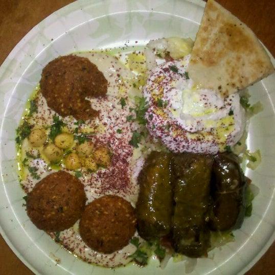 Top picks for middle eastern restaurants for Arabica mediterranean cuisine