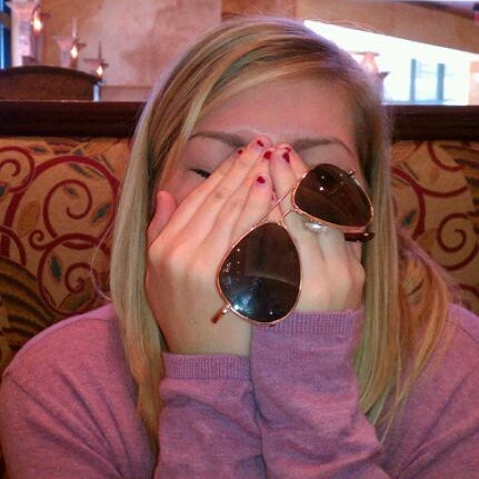 Photo taken at The Cheesecake Factory by Cory S. on 9/12/2011