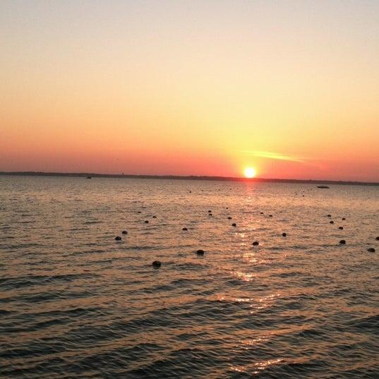 Photo taken at Seacrets by Karen C. on 9/8/2012