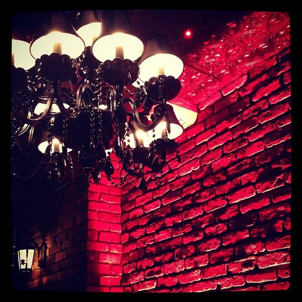 Photo taken at Lolita Cocina & Tequila Bar by Gillian B. on 6/4/2012
