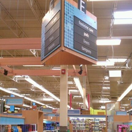 Photo taken at Kroger by Sue H. on 5/10/2012