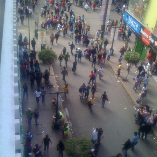 Foto tomada en Gamarra por Nico S. el 5/26/2012