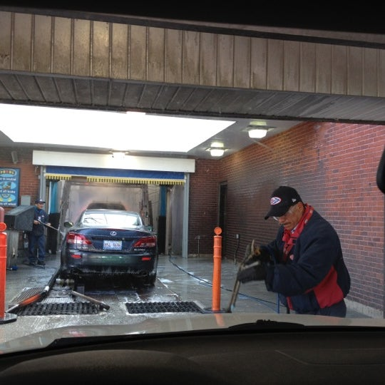 downers grove delta sonic wash