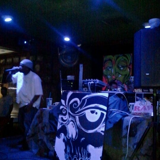 Photo taken at Yucca Tap Room by thomas m. on 9/23/2011
