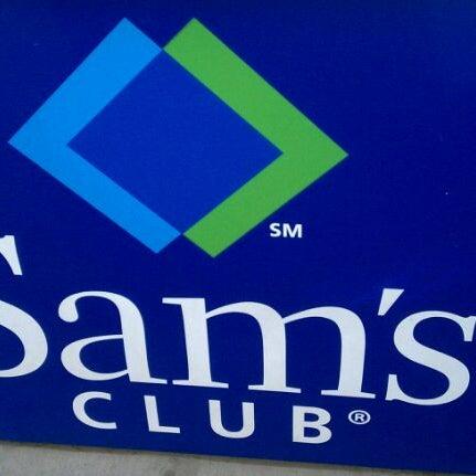 Photo taken at Sam's Club by Warren W. on 10/4/2011