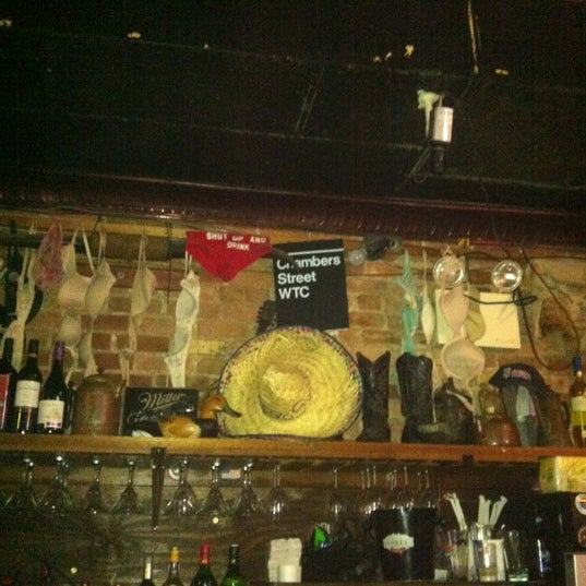 Photo taken at The Patriot Saloon by Erin G. on 8/25/2012