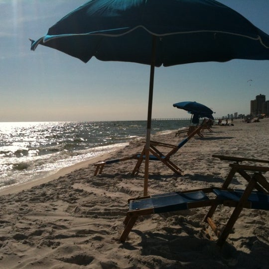 Photo taken at Majestic Beach Resort Panama City Beach by K P. on 9/24/2011