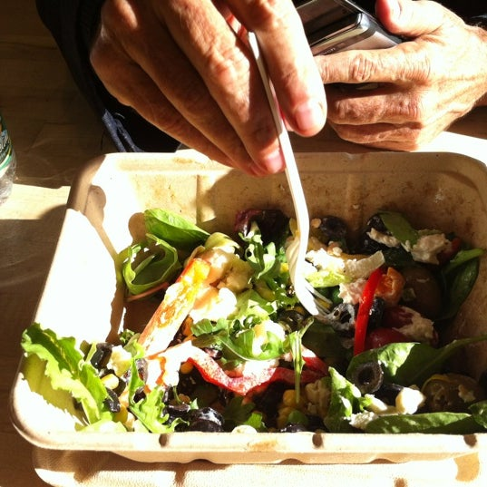 Photo taken at Whole Foods Market by Alexa Jane D. on 7/26/2012