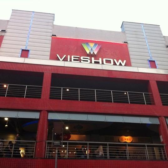 威秀影城Vieshow Cinemasdr-cr-is-nothing