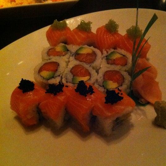 Photo taken at Sai Cafe by Bernardo T. on 5/5/2012