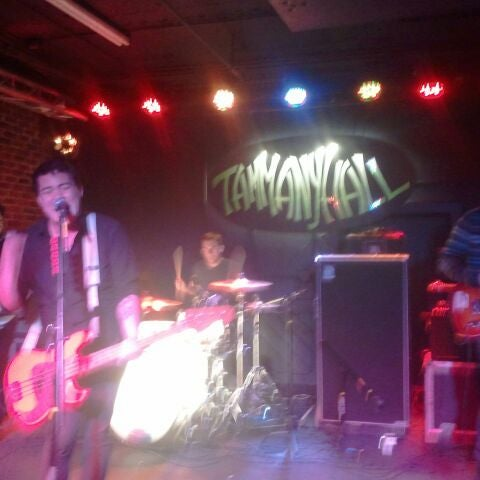Photo taken at Tammany Hall by Jake H. on 2/4/2012