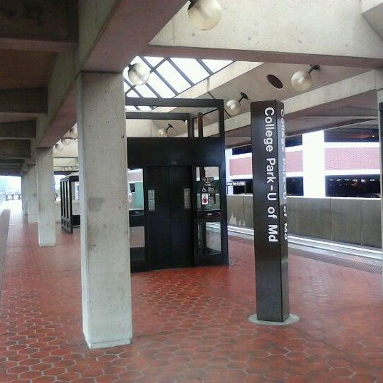 college park u of md metro station 4931 calvert rd. Black Bedroom Furniture Sets. Home Design Ideas