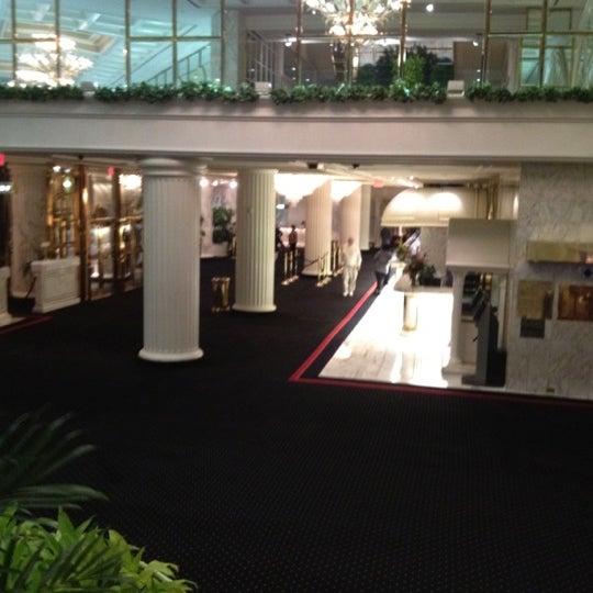 Photo taken at Atlantic Club Casino Hotel by Qwishana K. on 3/19/2012