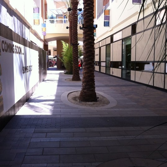 Photo taken at Nordstrom Fashion Valley by Jeffrey A. on 7232011