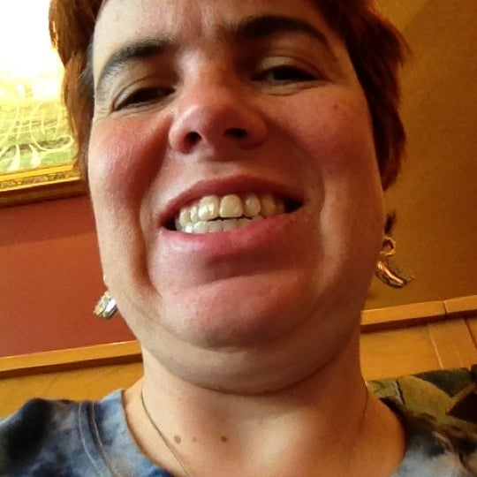 Photo taken at Panera Bread by Marie D. on 6/2/2012