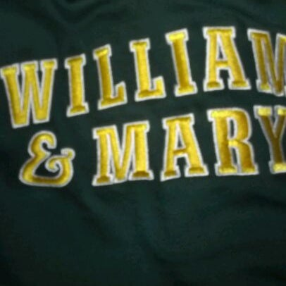 Photo taken at College of William & Mary Bookstore by Angie S. on 11/26/2011