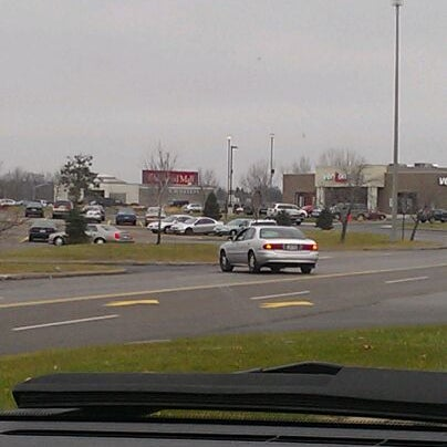 Photo taken at Oakwood Mall by Anna M. on 11/25/2011