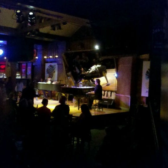 Photo taken at Jellyrolls by Michele C. on 2/4/2012