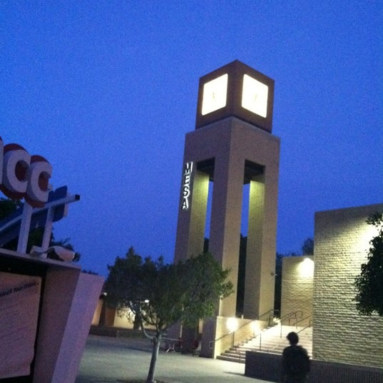 MCC Community College - Pics about space