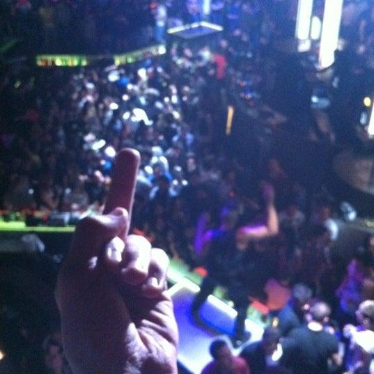 Photo taken at W by Dimos K. on 3/4/2012