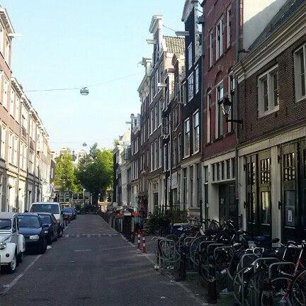 Amsterdam Downtown Hotel Hotel En Grachtengordel West