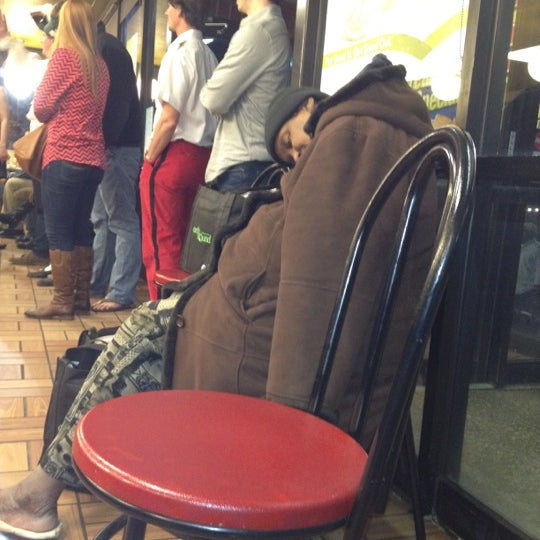 Photo taken at Waffle House by Mike F. on 3/11/2012