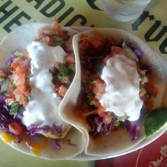 Best Fish Tacos Ocean Beach San Diego
