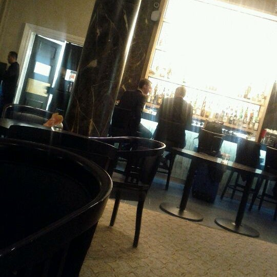 Photo taken at Grand Imperial by Marcus™ on 11/15/2011