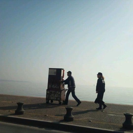 Photo taken at Baraza by Μπαμπης on 3/20/2012