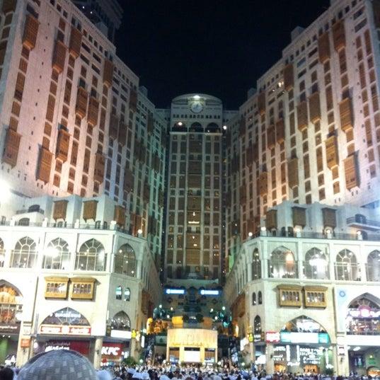 Hotel Near Masjidil Haram