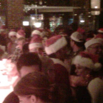 Photo taken at Cornerstone Bar & Grill by Nate H. on 12/18/2011
