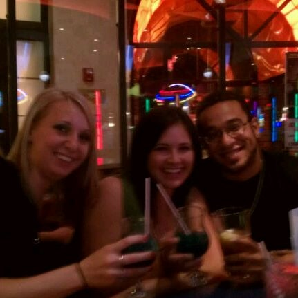 Photo taken at Dave & Buster's by Shoes on 7/31/2011
