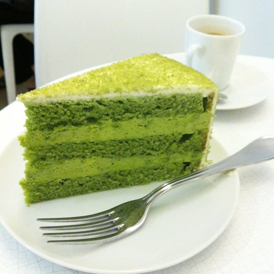 Crepe Cake Upper East Side