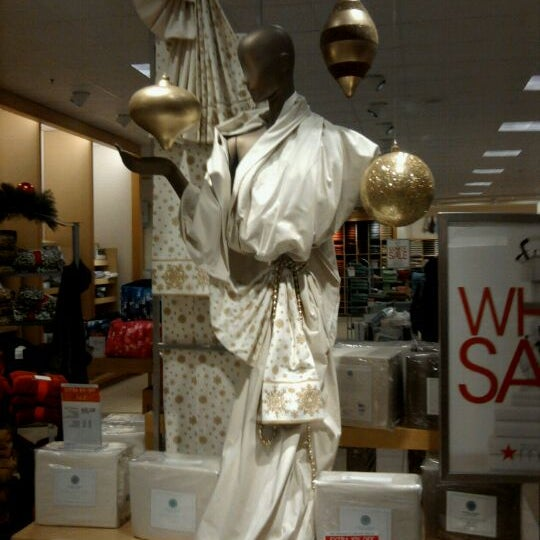 Photo taken at Macy's by Jacob D. on 12/27/2011
