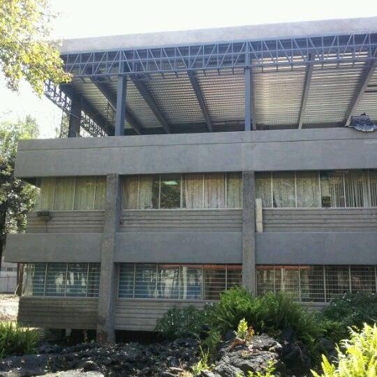 servicios escolares facultad de arquitectura unam