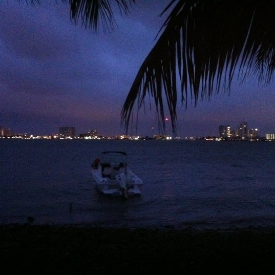 Photo taken at Miami Bay's Paradise Island by Corey F. on 2/26/2012