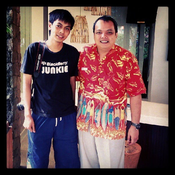 Photo taken at Kokonut Suites Hotel by Chandra I. on 6/16/2012