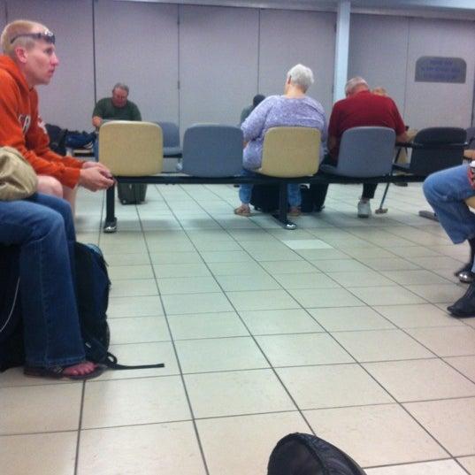 Photo taken at Saskatoon John G. Diefenbaker International Airport (YXE) by John G. on 8/17/2012