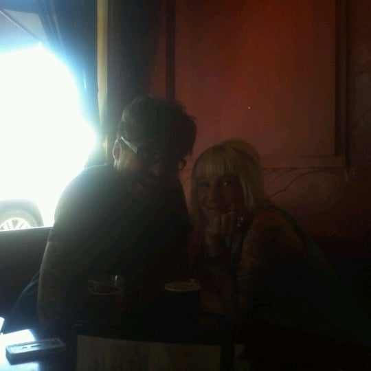 Photo taken at Bonfire Lounge by Izzy U. on 8/4/2012