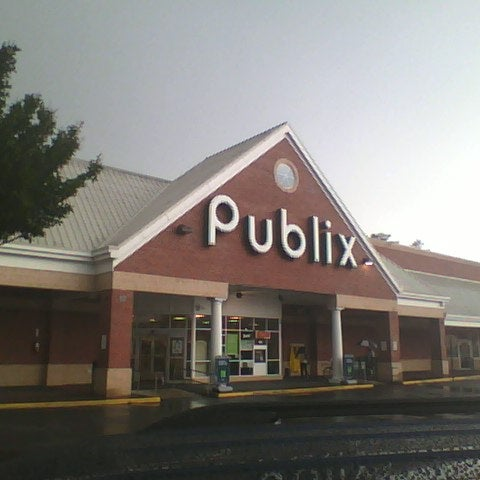 Publix Now Closed 3649 Flakes Mill Rd