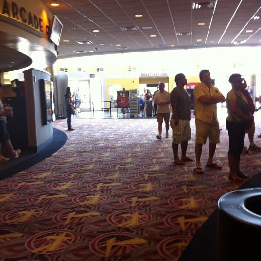 Photo taken at AMC Columbia 14 by Becky M. on 7/30/2011