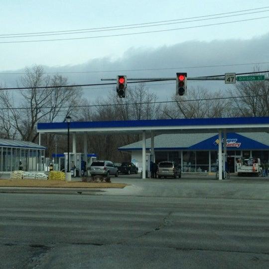 Photo taken at Super Pantry by Firepaw B. on 2/21/2012