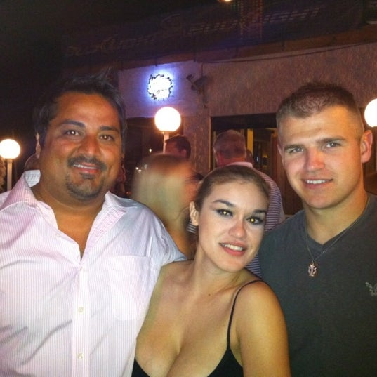 Photo taken at Tequila Sunset by Casey W. on 5/15/2011