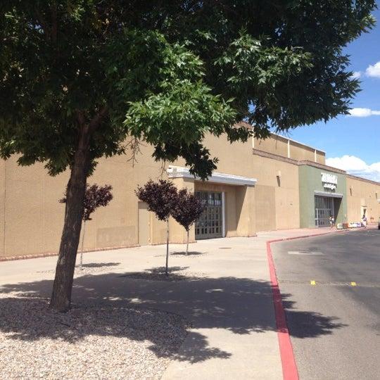 Photo taken at Santa Fe Place by Blaze P. on 8/3/2012