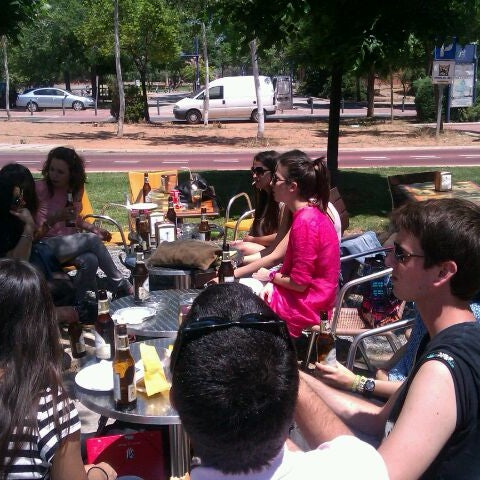 Photo taken at Universitat Jaume I (UJI) by Pauli T. on 5/24/2012