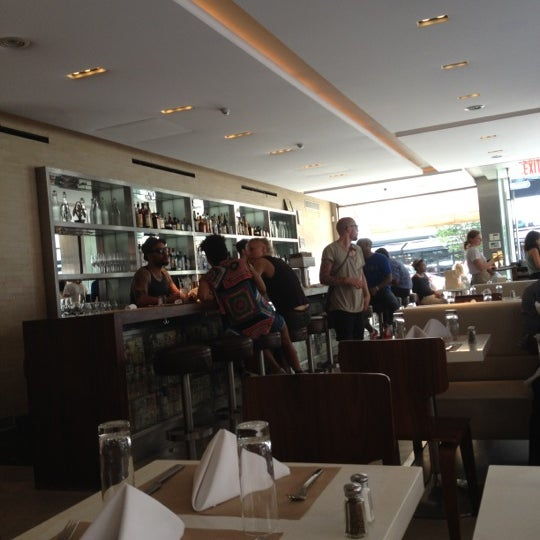 Photo taken at Delicatessen by Cat H. on 7/18/2012