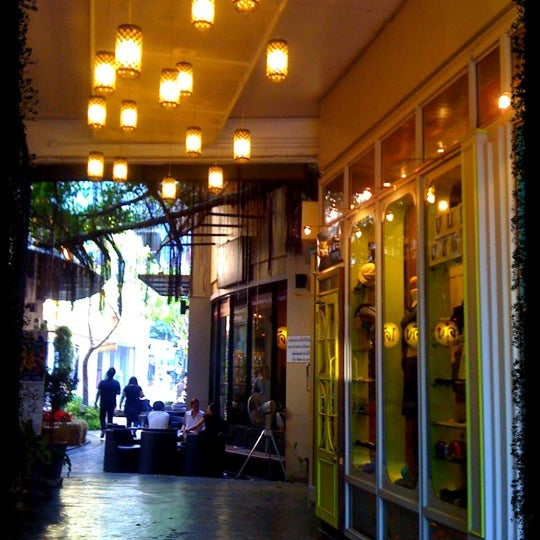 Photo taken at Thonglor Town Center by KEA I. on 12/26/2010